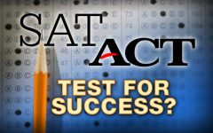 Preparing for the big tests and college