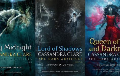 """Dark Artifices"" author, Cassandra Clare is coming to Florida"