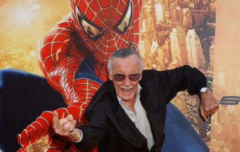 The Marvelous Life of Stan Lee