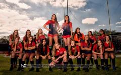 MHS girls soccer district goooaaaal