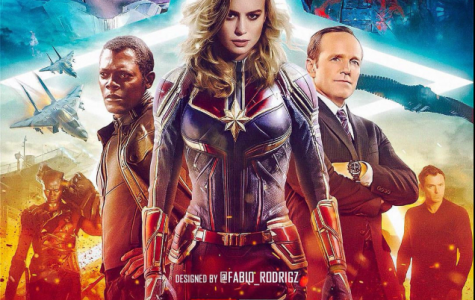 Captain Marvel: The best movie of the year
