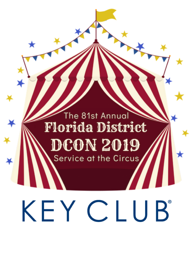 The+Key+Club+of+the+Florida+District+holds+its+81st+annual+DCON