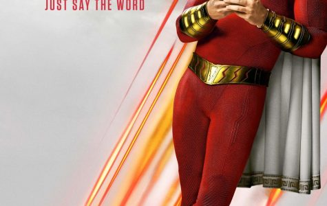 Shazam! a shocking redemption for DC