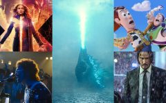 The most highly-anticipated films in the summer of 2019
