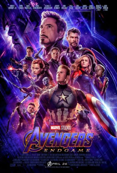 Movie Review: Avengers Endgame – spoiler free