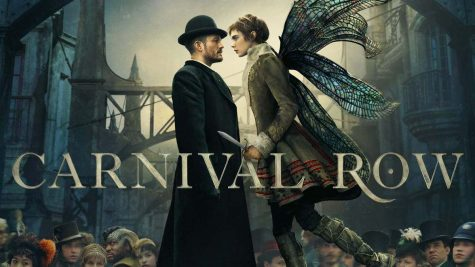 """Carnival Row"" introduces a captivating new fantasy world"