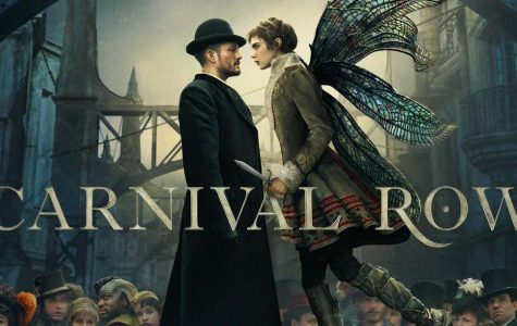 """""""Carnival Row"""" introduces a captivating new fantasy world"""