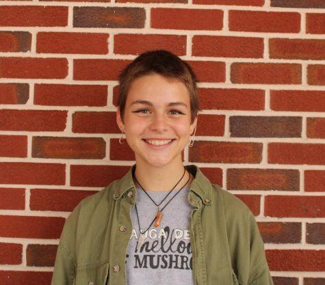 Photo of Mary-Grace Graham