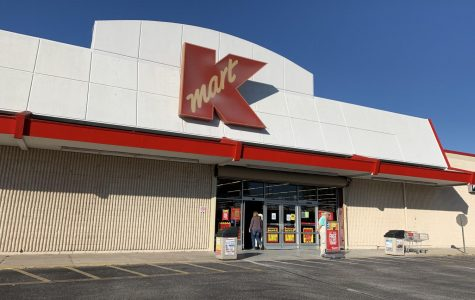 Kmart takes the plunge