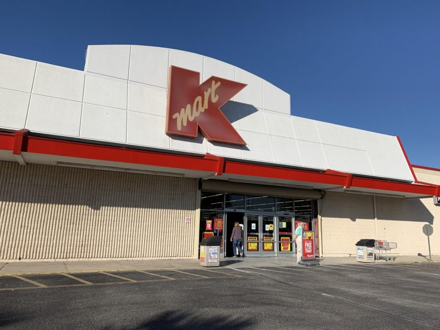 Kmart+takes+the+plunge