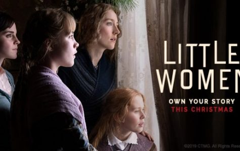 """""""Little Women"""" made big changes in 2019"""