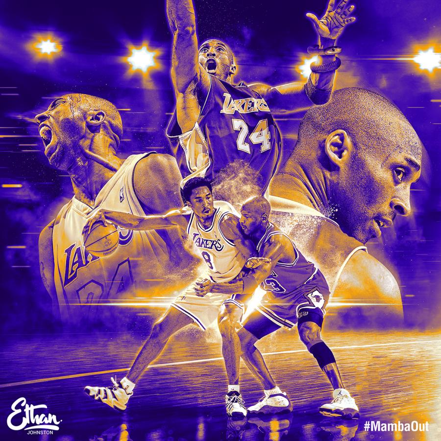 Kobe's legacy will continue to impact many