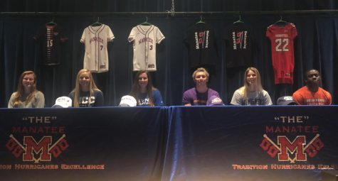 Science National Honor Society helps out local organizations