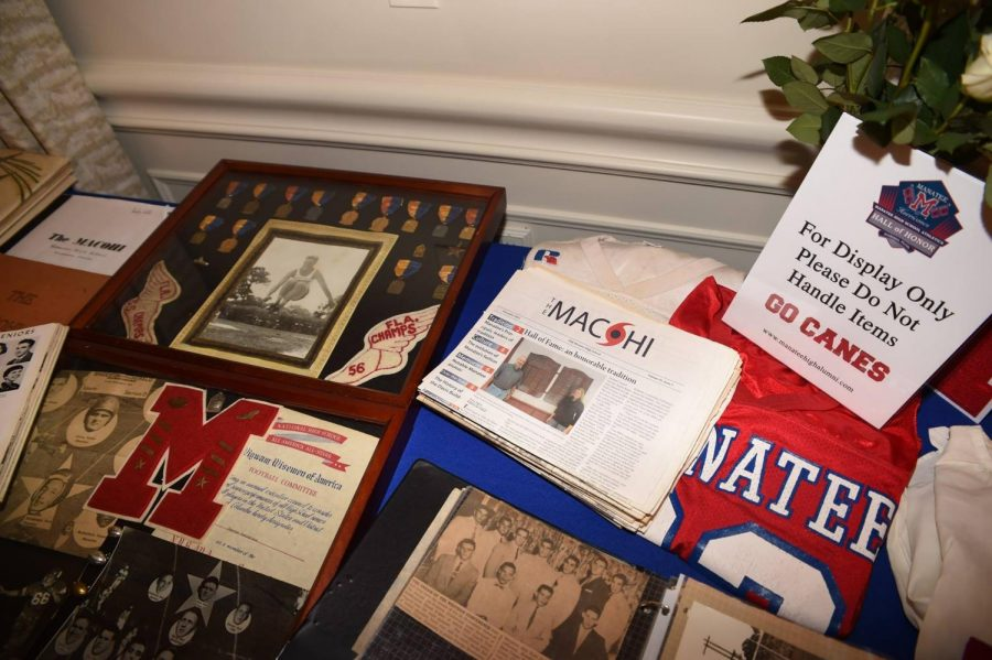 Manatee+Memorabilia+Macohi%27s+are+always+a+favorite+in+the+gatherings.+Before+the+Macohi+used+to+be+printed.++%22Over+the+years%2C+the+Macohi+has+gone+strictly+to+digital.+Which+is+so+different+from+back+then.%22+stated+Keller.++