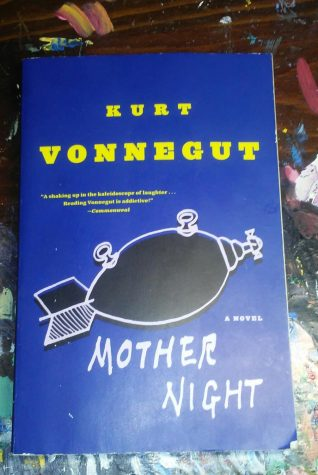 Booking it. Many consider Vonnegut