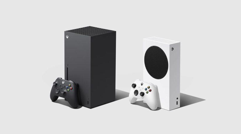Xbox Series X/S