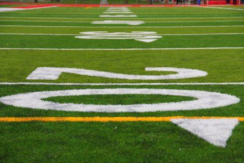 Fall sports continue despite covid delay