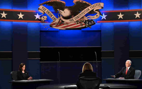 Harris v. Pence: The Vice-Presidential Debate
