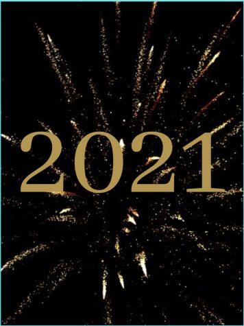 Hopes for 2021