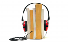 Literature in a new light: Spotify releases audiobooks