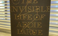 The Invisible Life of Addie LaRue will not be forgotten