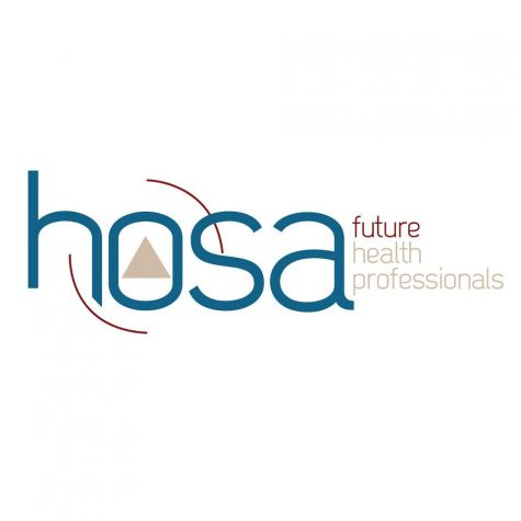 HOSA Logo, Creative Commons.