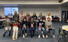 Florida teens read