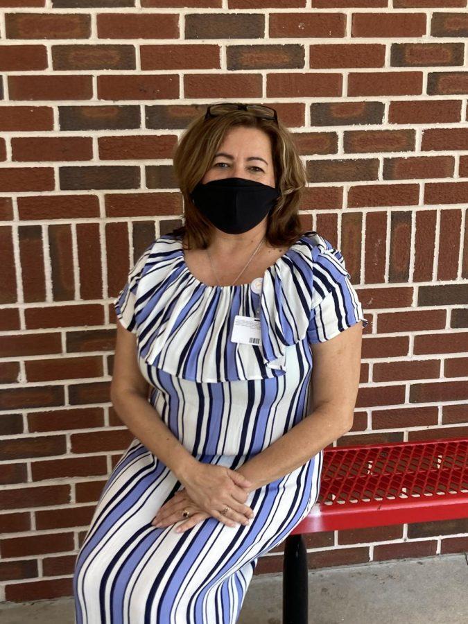 Mrs. Maritza Toro-Irizarry