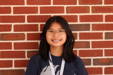 Photo of Amy Lu